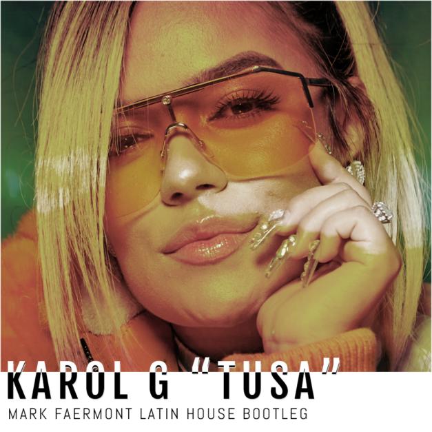 Karl G Tusa Mark Faermont Bootleg