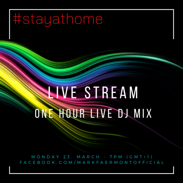 Stay At Home Session 2